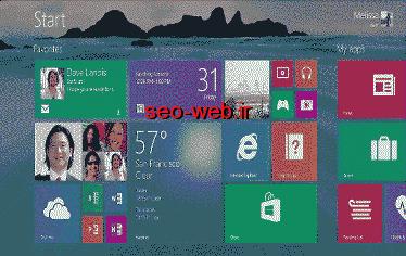 ویندوز جدید ماکروسافت