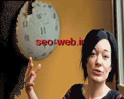 حذف 100 ها کاربر در ویکی پدیا