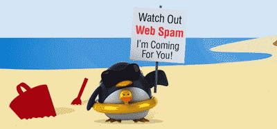 الگوریتم جدید پنگوئن 2.1